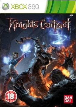 Knights Contract Box art
