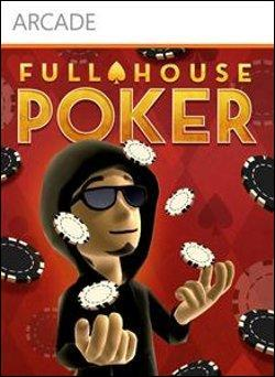 Full House Poker Box art