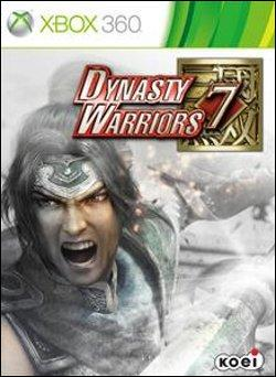 Dynasty Warriors 7 (Xbox 360) by KOEI Corporation Box Art