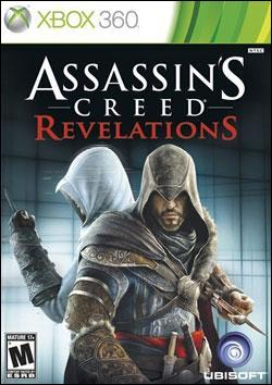 Assassins Creed Revelations Box art