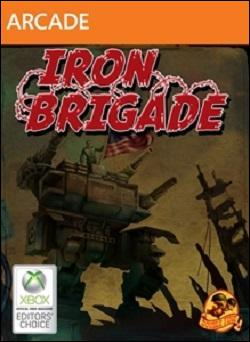 Iron Brigade Box art
