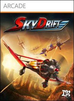 SkyDrift Box art