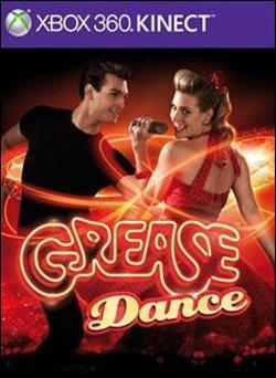Grease Dance  (Xbox 360) by Microsoft Box Art