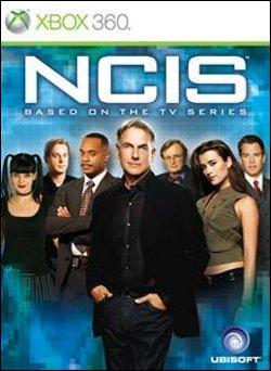 NCIS Game Box art