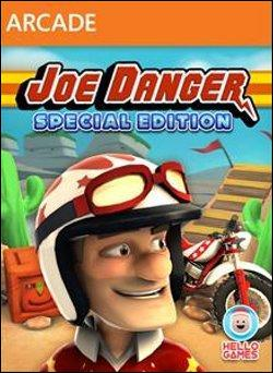 Joe Danger Special Edition (Xbox 360 Arcade) by Microsoft Box Art