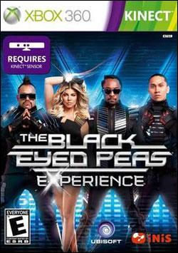 Black Eyed Peas Experience (Xbox 360) by Ubi Soft Entertainment Box Art