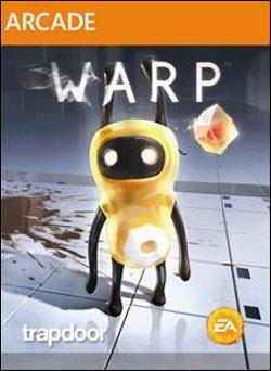 Warp (Xbox 360 Arcade) by Microsoft Box Art
