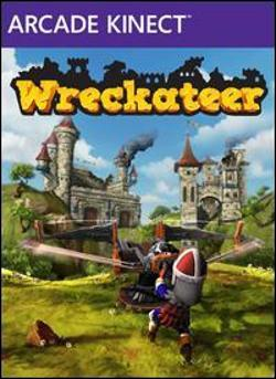 Wreckateer Box art