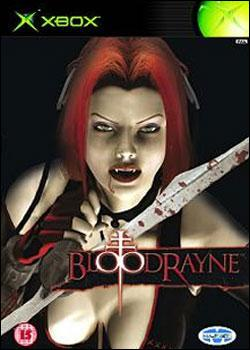 BloodRayne Box art