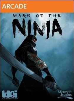 Mark of the Ninja (Xbox 360 Arcade) by Microsoft Box Art