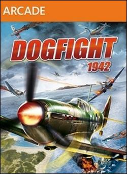DogFight 1942 (Xbox 360 Arcade) by Microsoft Box Art