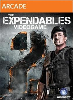The Expendables 2 Videogame (Xbox 360 Arcade) by Microsoft Box Art
