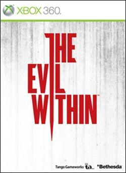 The Evil Within (Xbox 360) by Bethesda Softworks Box Art