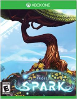Project Spark (Xbox One) by Microsoft Box Art