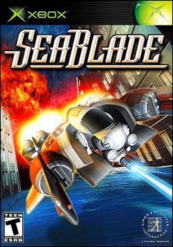 SeaBlade (Xbox) by Simon & Schuster Interactive Box Art