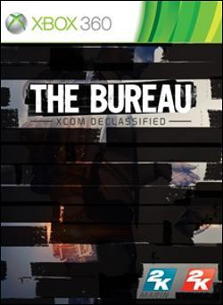 The Bureau: XCOM Declassified (Xbox 360) by 2K Games Box Art