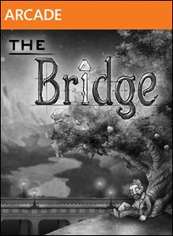 The Bridge (Xbox 360 Arcade) by Microsoft Box Art