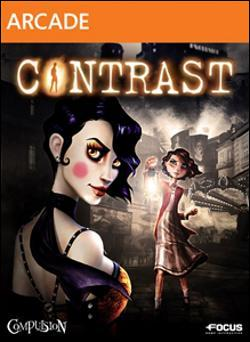 Contrast  Box art
