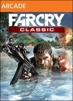Far Cry Classic (Xbox 360 Arcade) by Ubi Soft Entertainment Box Art