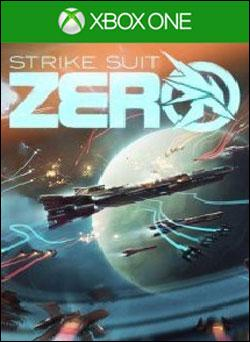 Strike Suit Zero: Director's Cut (Xbox One) by Microsoft Box Art