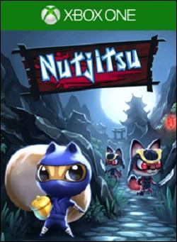 Nutjitsu (Xbox One) by Microsoft Box Art