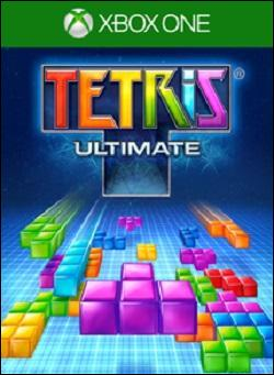 Tetris Ultimate (Xbox One) by Ubi Soft Entertainment Box Art