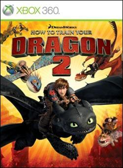 How To Train Your Dragon 2 (Xbox 360) by Microsoft Box Art