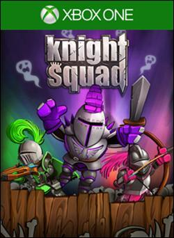 Knight Squad (Xbox One) by Microsoft Box Art