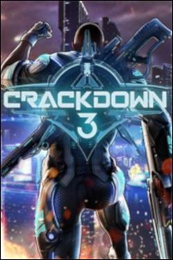 Crackdown 3 (Xbox One) by Microsoft Box Art