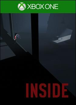 Inside (Xbox One) by Microsoft Box Art