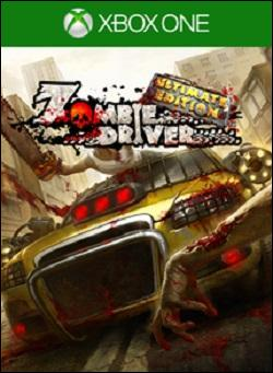 Zombie Driver: Ultimate Edition (Xbox One) by Microsoft Box Art