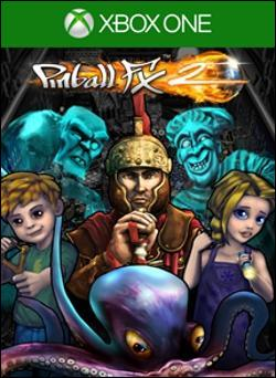 Pinball FX 2 (Xbox One) by Microsoft Box Art