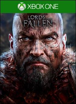 Lords of the Fallen (Xbox One) by City Interactive Box Art