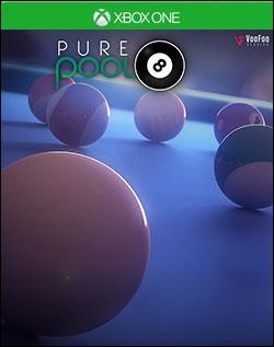 Pure Pool (Xbox One) by Microsoft Box Art