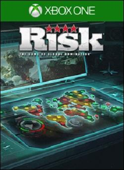 RISK (Xbox One) by Microsoft Box Art