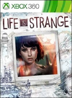 Life is Strange (Xbox 360) by Microsoft Box Art