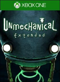 Unmechanical: Extended (Xbox One) by Microsoft Box Art