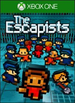 The Escapists (Xbox One) by Microsoft Box Art