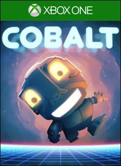 Cobalt (Xbox One) by Microsoft Box Art