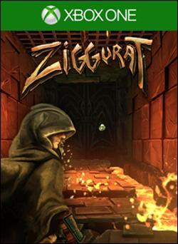 Ziggurat (Xbox One) by Microsoft Box Art