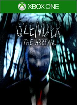 Slender: The Arrival (Xbox One) by Microsoft Box Art