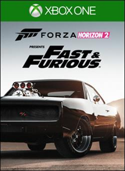 Forza Horizon 2 Presents Fast & Furious (Xbox One) by Microsoft Box Art