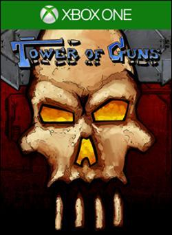 Tower of Guns (Xbox One) by Microsoft Box Art