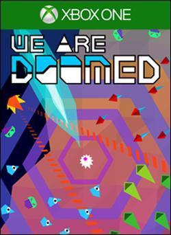 WE ARE DOOMED (Xbox One) by Microsoft Box Art