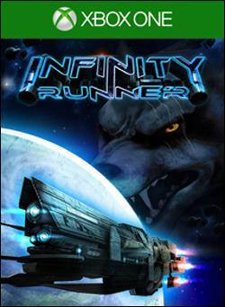 Infinity Runner (Xbox One) by Microsoft Box Art