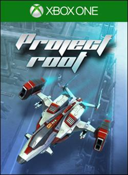 Project Root (Xbox One) by Microsoft Box Art