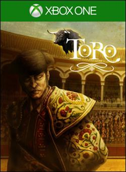 Toro (Xbox One) by Microsoft Box Art