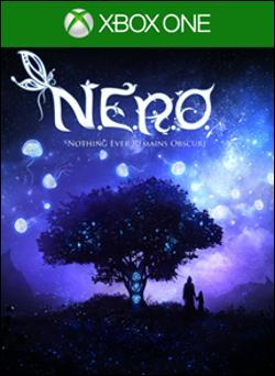 N.E.R.O.: Nothing Ever Remains Obscure (Xbox One) by Microsoft Box Art