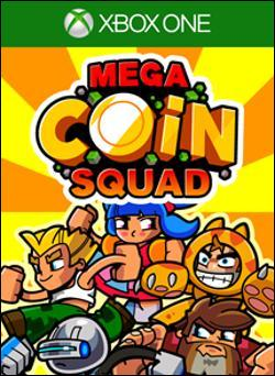 Mega Coin Squad (Xbox One) by Microsoft Box Art