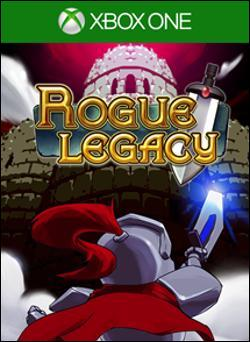 Rogue Legacy (Xbox One) by Microsoft Box Art